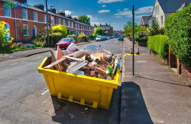 Some Handy Spring Cleaning Tips For Untidy People - tips, supplies, service, removal, junk, decluttering, cleaning