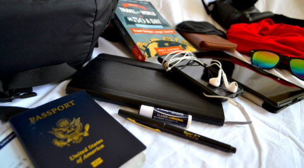 Things to Pack for the Perfect Road Trip