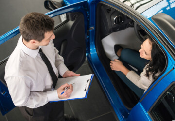 5 Things to Consider When Leasing a Car - leasing, lease, gap insurance, end, credit score, coverage, car