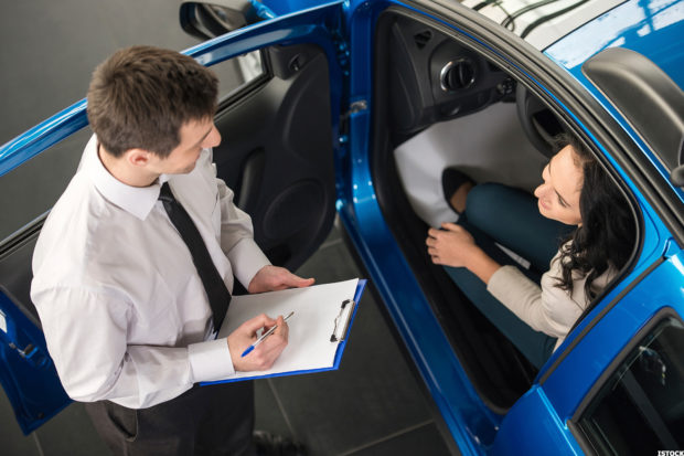 5 Things to Consider When Leasing a Car