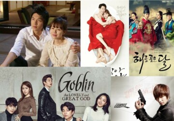 The Korean Series, the Television Phenomenon to Discover - tv, series, korean, drama