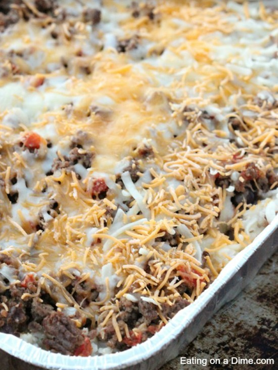 15 Delicious Casserole Recipes