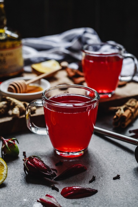 13 Cozy Drinks To Warm You This Fall