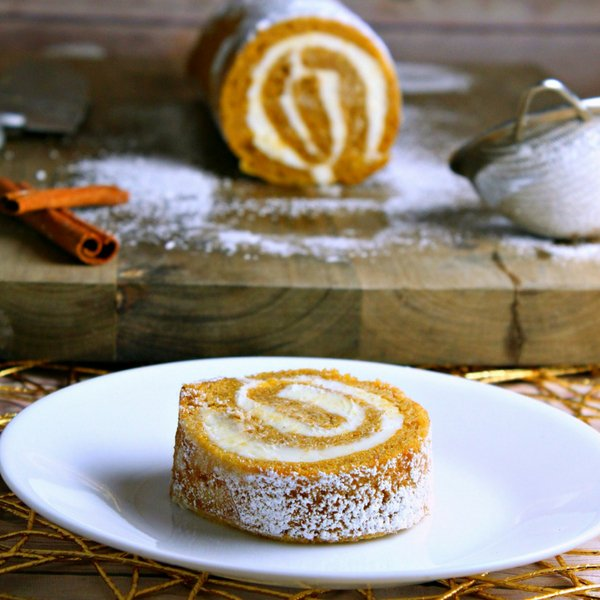 17 Perfect Pumpkin Desserts to Make Your Fall Menu Sweeter