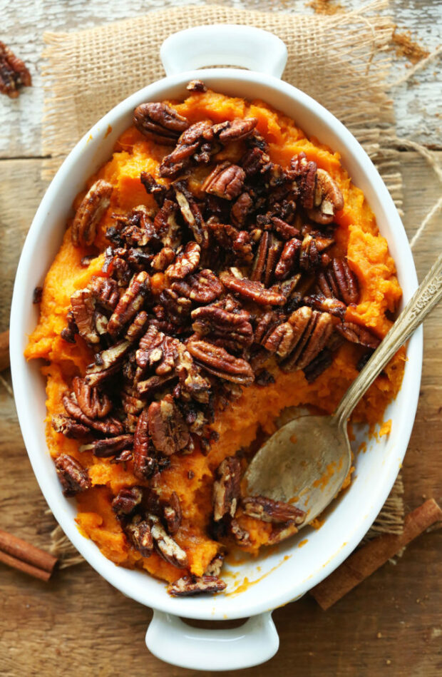 Classic Thanksgiving Side Dish Recipes