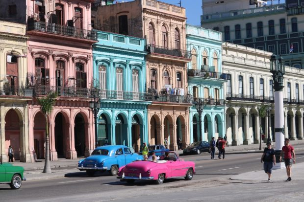 5 Places to visit in Cuba