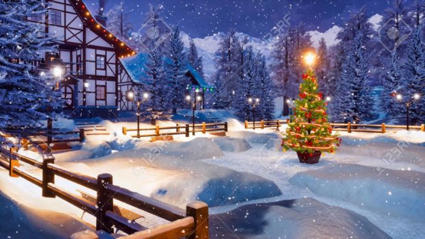10 Countries To Spend A Magical Christmas In