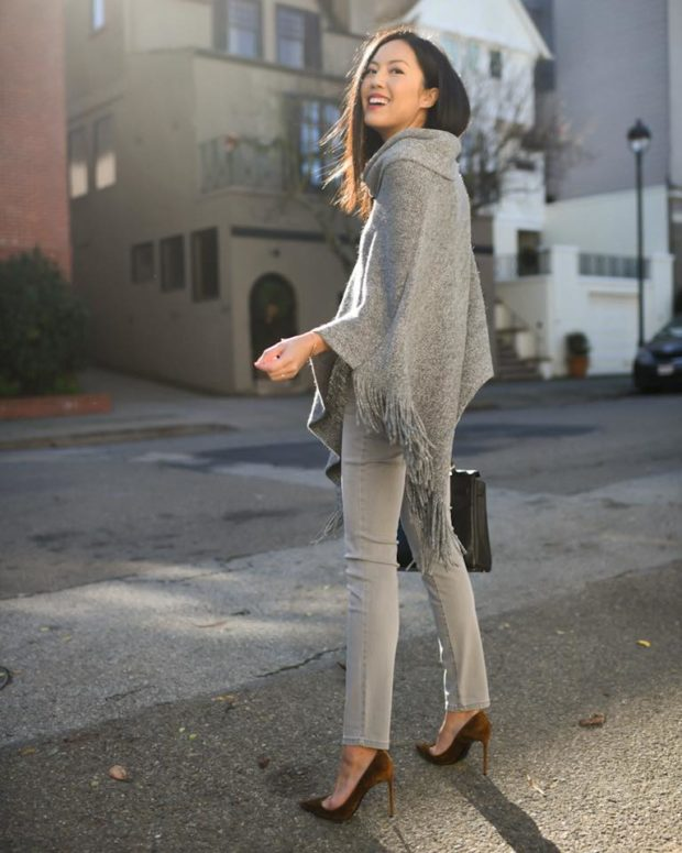 15 Street Style Outfit Ideas to Inspire Your Winter Look (Part 1)