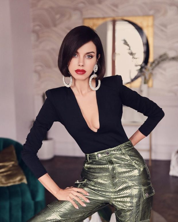 15 Classy and Festive New Years Eve Outfit Ideas for 2020 (Part 1)