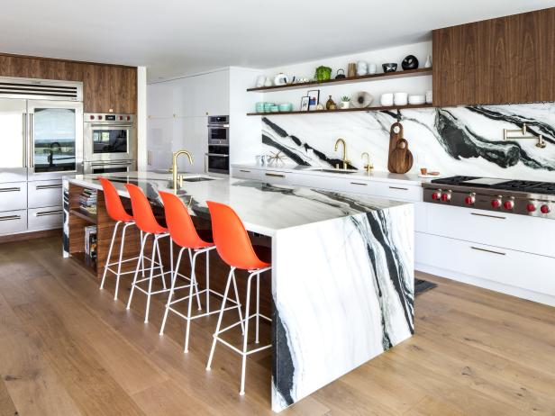 5 Steps to Starting Your Kitchen Remodel