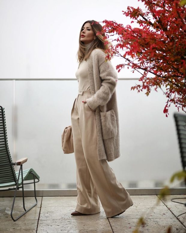 15  Winter Street Style Looks You Can Easily Re Create (Part 1)