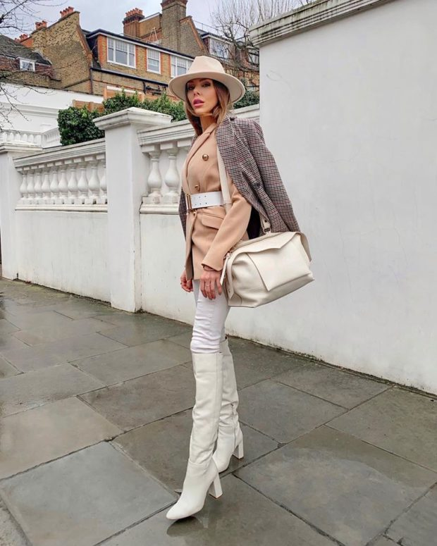 15  Winter Street Style Looks You Can Easily Re Create (Part 2)
