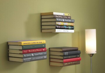 Best DIY for Home Décor - Pillow Pocket, home decor, Handwritten Canvas, Floating Bookshelves, diy