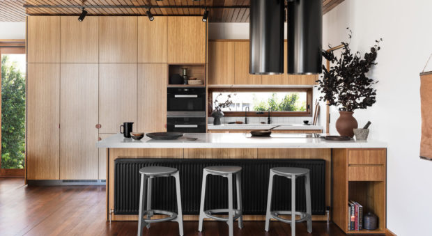 WHICH STYLE KITCHEN IS RIGHT FOR YOUR HOME?