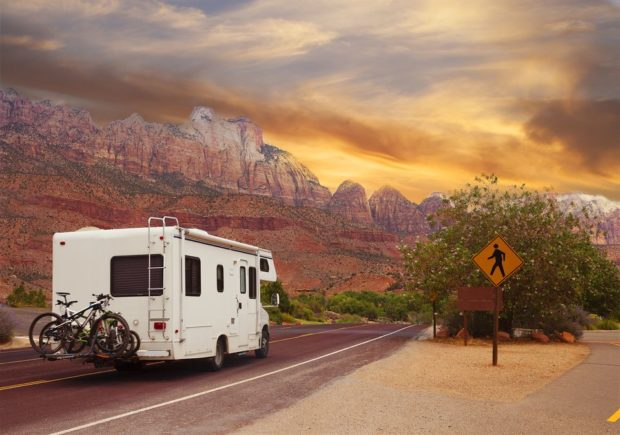 How to Plan a Successful RV Trip - trip, travel, rv trip, campsite