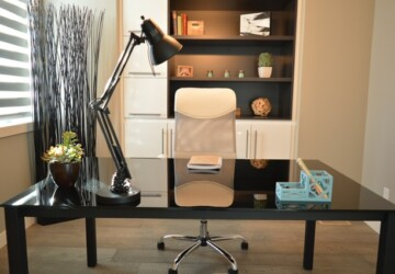 Work Smarter: 8 Ways to Boost Focus in a Home Office - tips, Organization, office, Home office, Boost Focus, boost