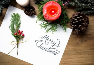 15 DIY Christmas Card Ideas - diy christmas cards, DIY Christmas Card Ideas, DIY Christmas Card