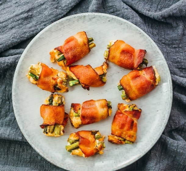 15 Easy Bite Size Appetizers for the Holidays (Part 3)