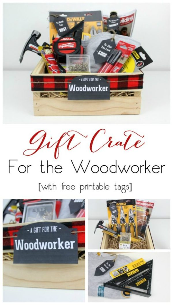 15 Creative DIY Gift Basket Ideas for Christmas (Part 3) - DIY Gift Basket Ideas for Christmas, DIY Gift Basket Ideas, Diy Christmas, budget- friendly diy Christmas