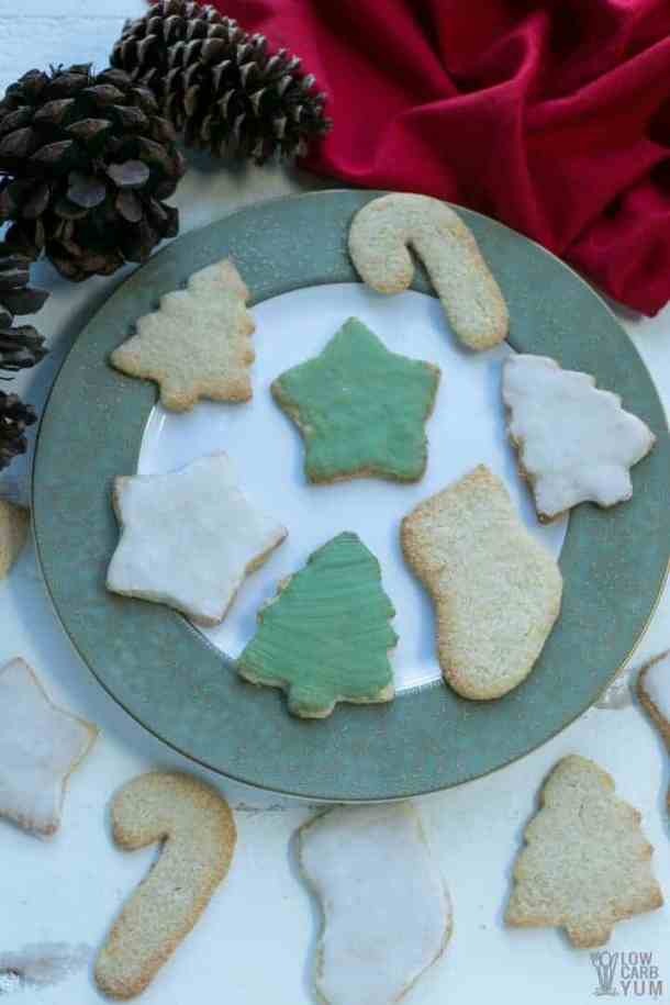 15 Keto Christmas Cookies Recipes for the Holiday Season (Part 2)