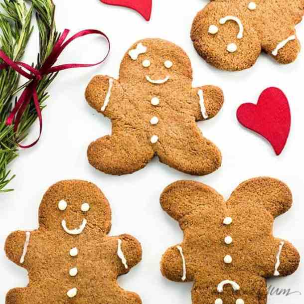 15 Keto Christmas Cookies Recipes for the Holiday Season (Part 2) - Keto Cookies Recipes, Keto Christmas Cookies Recipes, Cookies Recipes, Christmas Cookies Recipes