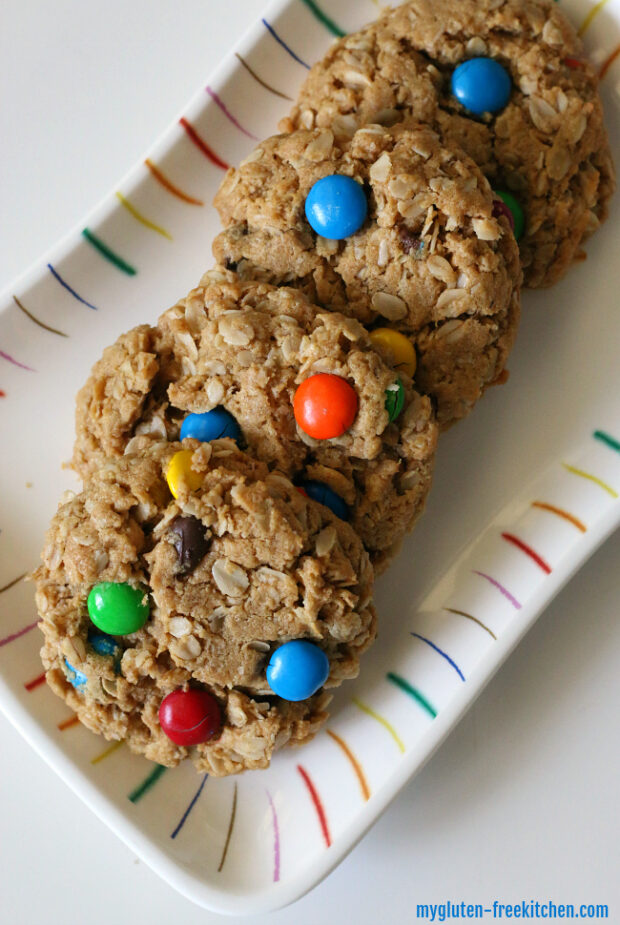 15 Gluten Free Cookies Recipes (Part 1) - gluten free desert, Gluten Free Cookies Recipes, Gluten Free Cookie, gluten free