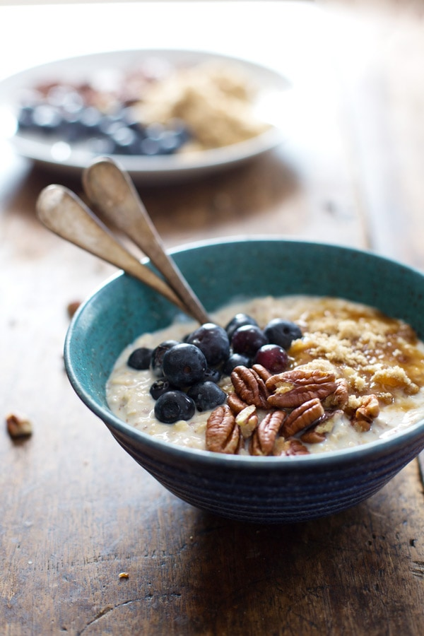 How to Make the Best Overnight Oats: 15 Recipes (Part 1)