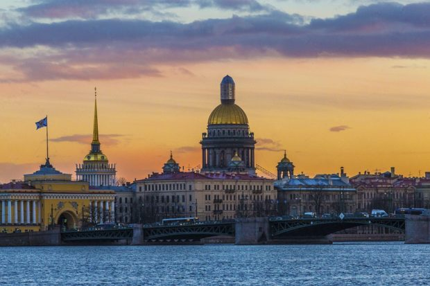 Two Perfect Days in St Petersburg, Russia; Cruise Itinerary Without a Visa