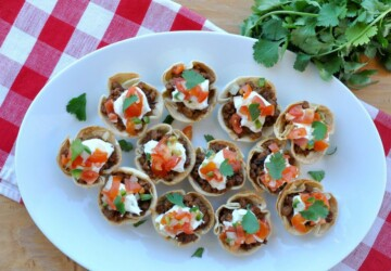 15 Easy Bite Size Appetizers for the Holidays (Part 3) - Bite Size Recipes, Bite Size Appetizers for the Holidays, Appetizers for the Holidays