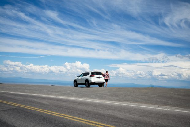 Top 10 Tips for Traveling by Car in the USA