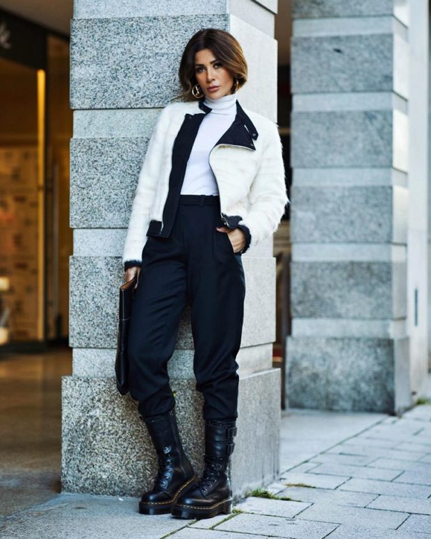 15 Foolproof Winter Outfit Ideas to Get You Through Your Style Rut (Part 2)