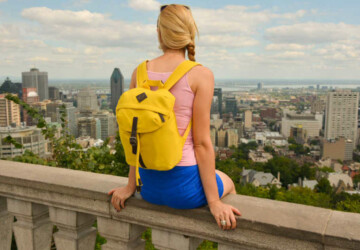 5 Best Places To Live In Montreal If You're Single - student, montreal, living, home
