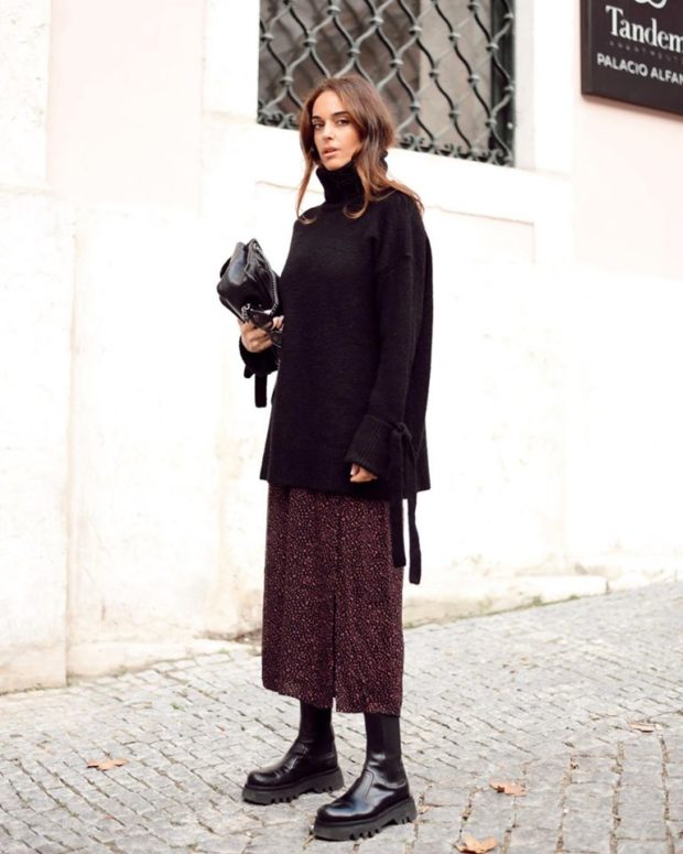 15 Cute Winter Outfit Ideas To Try Out This January (Part 1)