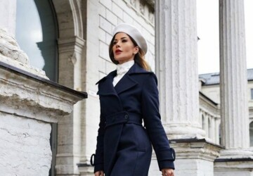 Winter Outfit Ideas to Liven Up Your Work Wardrobe (Part 2) - work winter outfits, winter work outfit