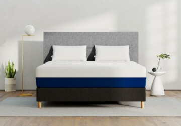 The Most Tech Advanced Mattresses - mattress, home, bedroom