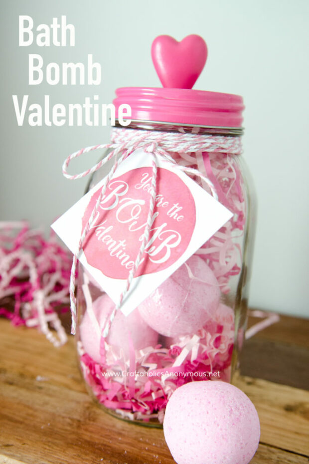 15 Valentine's Day Gifts You Can Make - Valentine's Day Gifts You Can Make, Valentine's day gifts, diy Valentine's day gifts for him, diy Valentine's day gifts for her, diy Valentine's day gifts
