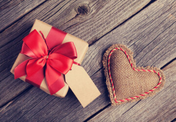 15 DIY Valentine's Day Gifts for Your Valentine (Part 1) - diy Valentine's day gifts for kids, diy Valentine's day gifts for him, diy Valentine's day gifts for her, diy Valentine's day gifts