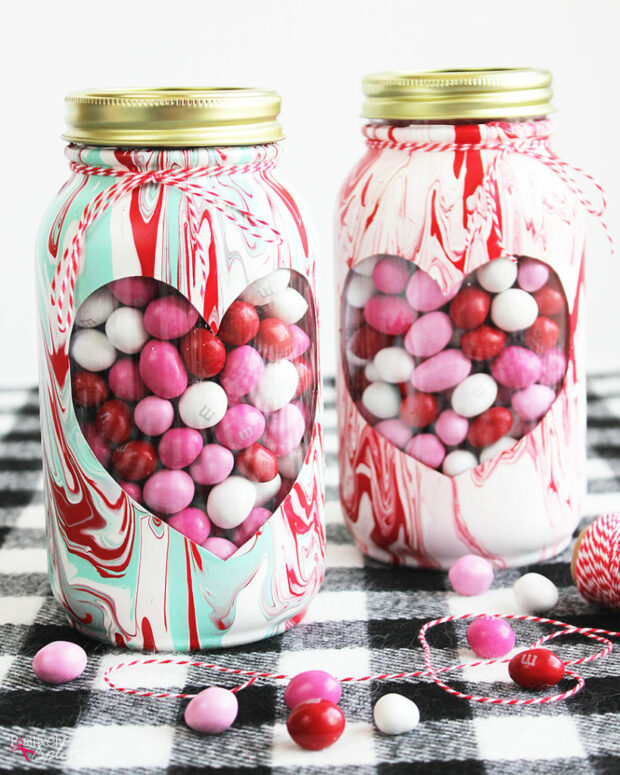 15 Valentines Day Gifts You Can Make