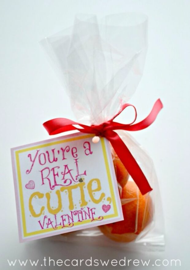 15 DIY Valentine's Day Gifts for Your Valentine (Part 2) - diy Valentine's day gifts for him, diy Valentine's day gifts for her, diy Valentine's day gifts