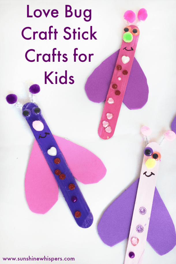 15 Easy Valentine's Day Crafts for Kids (Part 2) - Valentine's Day Crafts for Kids, DIY Valentine's Day Crafts for Kids