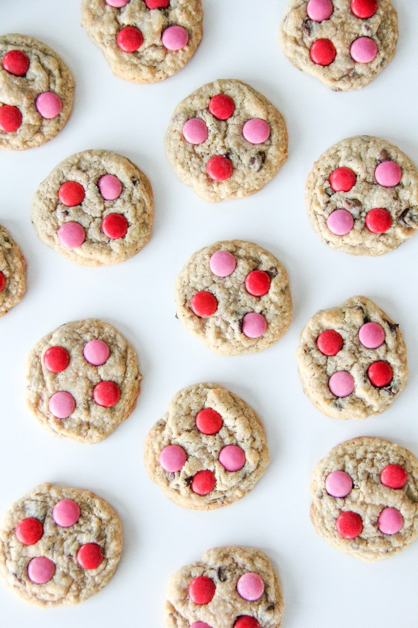 15 Valentines Day Cookie Recipes (Part 1)
