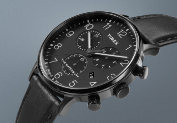 Timex Torture Tests for the Brand That Keeps on Ticking - wrist, woman, watches, man