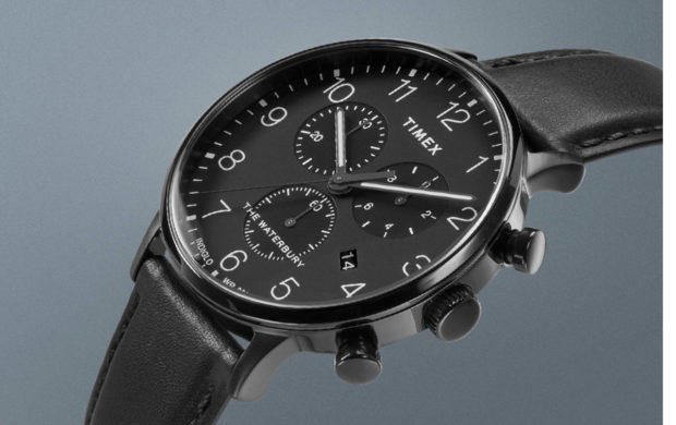 Timex Torture Tests for the Brand That Keeps on Ticking