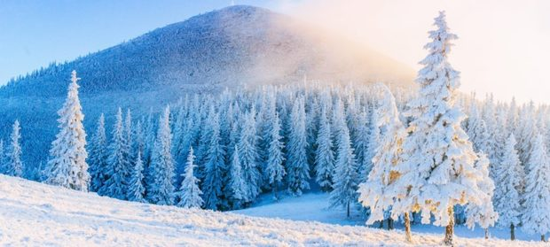 Best Winter Holiday Locations for a Student