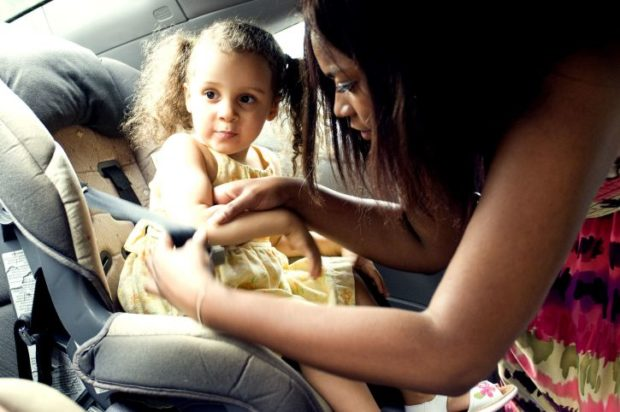 How to Choose a Car Seat for Toddlers, Pre Schoolers, and School Age Children