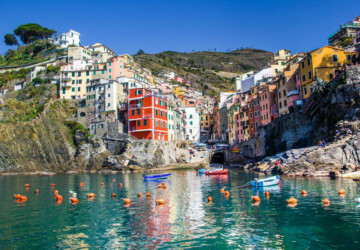5 Reasons To Visit Cinque Terre In Italy - visit, travel, tour, place, journey, Italy, florence, cinque terre