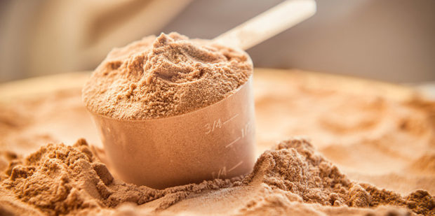 5 Benefits From Using Protein Powder