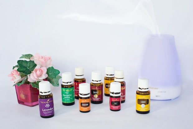 Selecting the Best Essential Oil Diffuser For Your Home