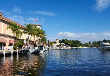 Things to Consider If You're Planning to Relocate to Florida in 2020 - move, insurance, home, florida