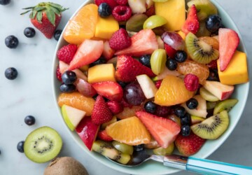 15 Fresh Fruit Salad Recipes (Part 1) - fruit Salad Recipes, Fruit Salad, Fresh Fruit Salad Recipes, Fresh Fruit Salad